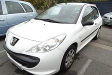 Peugeot 206 3100 62400 Béthune
