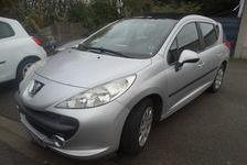 Peugeot 207 3500 62400 Béthune