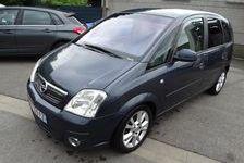 Opel Meriva 2000 62400 Béthune