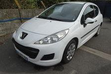 Peugeot 207 4500 62400 Béthune