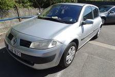 Renault Mégane 1000 62400 Béthune