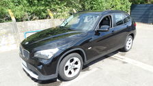 BMW X1 xDrive18d 143 Business 2012 occasion Béthune 62400