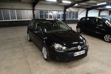 Volkswagen Golf 5200 62400 Béthune