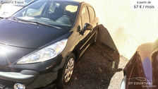 Peugeot 207 1.4 HDI 70 2009 occasion Caderousse 84860