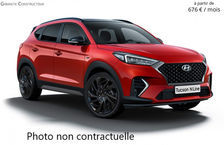 Hyundai Tucson 1,6L / FEEL N-LINE 2020 occasion Le Tampon 97430