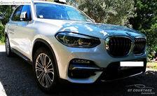 BMW X3 2.0l 2019 occasion Le Pradet 83220