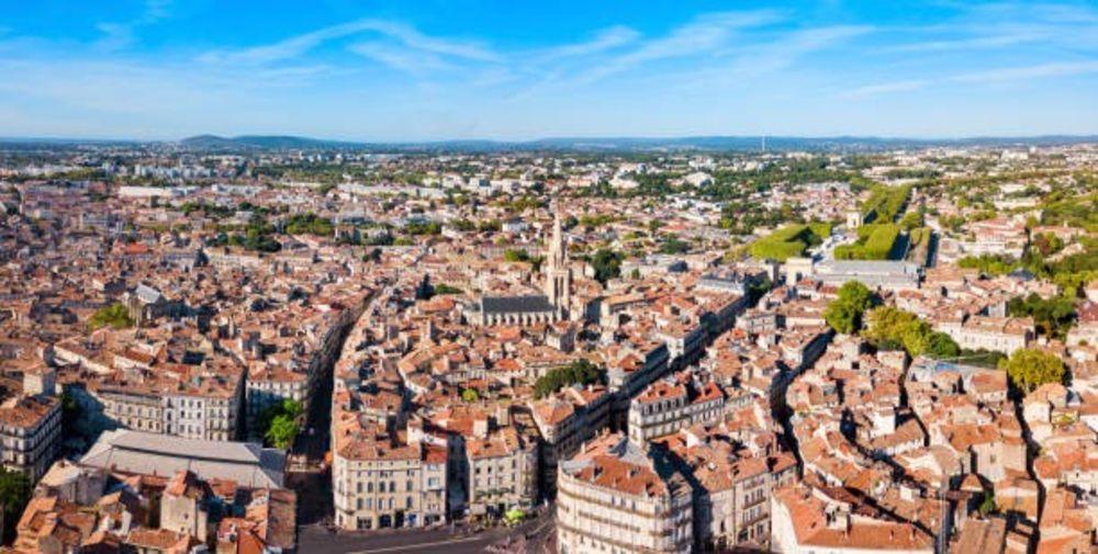 Vente Terrain Terrain constructible de 355m² à vendre à MONTPELLIER Montpellier