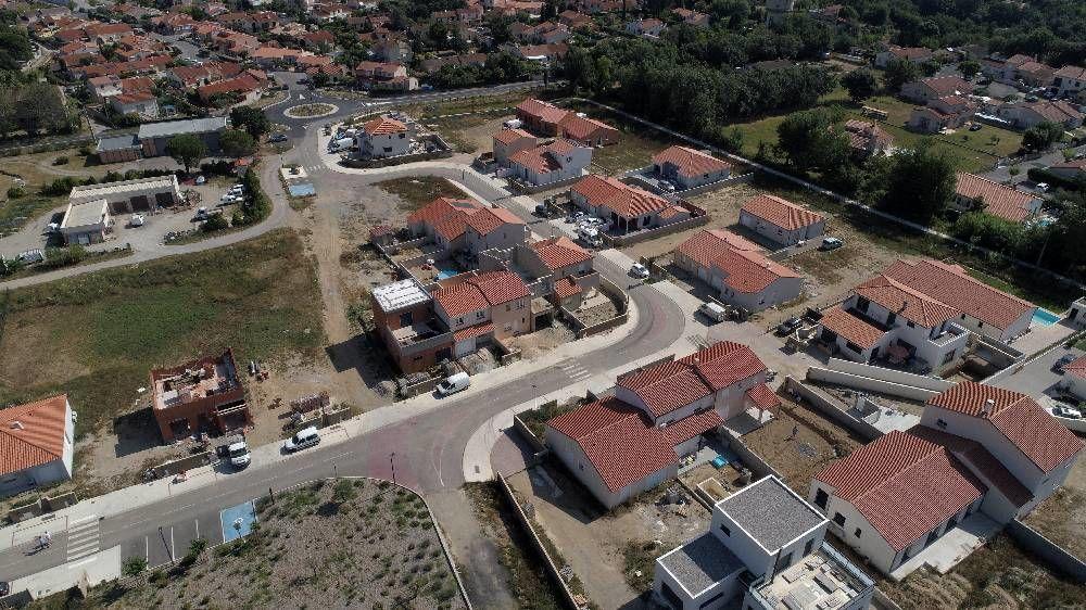 Vente Terrain Terrain constructible de 472m² à vendre à MAUREILLAS LAS ILLAS  à Maureillas las illas