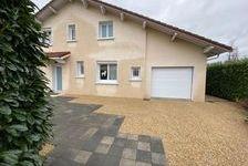 Maison Bourg-en-Bresse (01000)