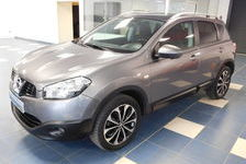 NISSAN QASHQAI 1.5 dCi 110 Connect Edit 11490 72000 Le Mans