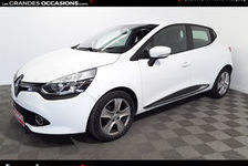 Renault Clio IV DCI 90 BUSINESS EDC 2015 occasion Clermont-Ferrand 63000