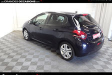 Peugeot 208 STYLE BLUEHDI 75 BVM5 5 PTES 2018 occasion Rambouillet 78120