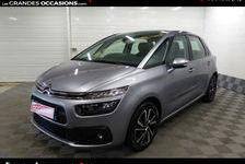 Citroën C4 Picasso BlueHDi 120ch Business S&S EAT6 2017 occasion Bourges 18000