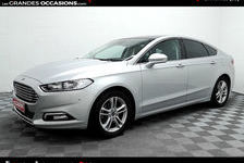 Ford Mondeo 2.0 TDCi 150 PowerShift Titanium 2018 occasion Chartres 28000