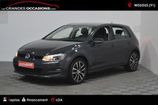 Volkswagen Golf 1.6 TDI 110CH BLUEMOTION TECHNOLOGY FAP CONFORTLINE 5P 2017 occasion Wissous 91320