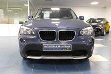 BMW X1 E84 xDrive 18d 143 ch Première A