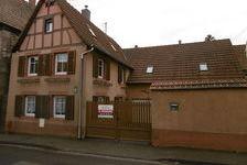 Maison 8 pièces, d environ 143 m2 habitables 210000 Pfaffenhoffen (67350)