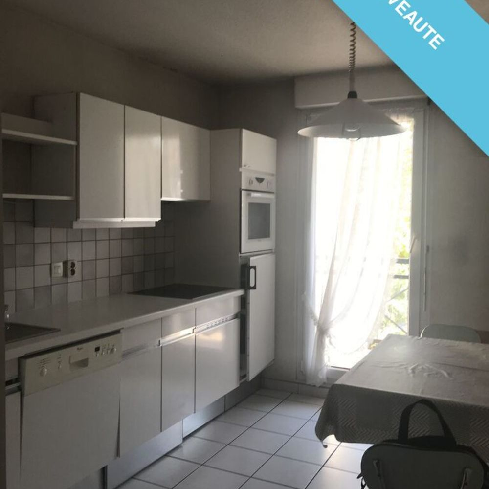 Vente Appartement Appartement lumineux de 102m2 à Riediseim  à Riedisheim
