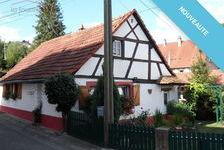 Vente Maison Rosteig (67290)