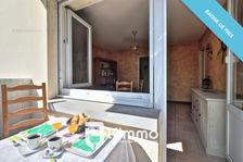 Vente appartement à Illzach : 4 pièces 74 m² 75000 Illzach (68110)