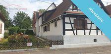 Vente Maison Oberrœdern (67250)