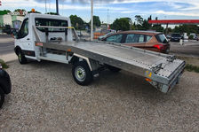 FORD TRANSIT CHASSIS CABINE T350 L4 2.0 TDCI 130 AMBIENTE 20500 34150 Gignac