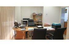 Murs commerciaux de 90 m² 5 bureaux poss 3+2 à vendre à Canne 246750