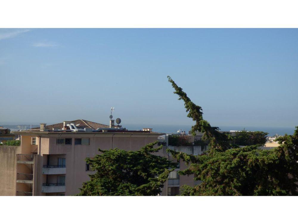 Vente Appartement LE CANNET:Spacieux  2P 55 m²  avec terrasse  à Le cannet