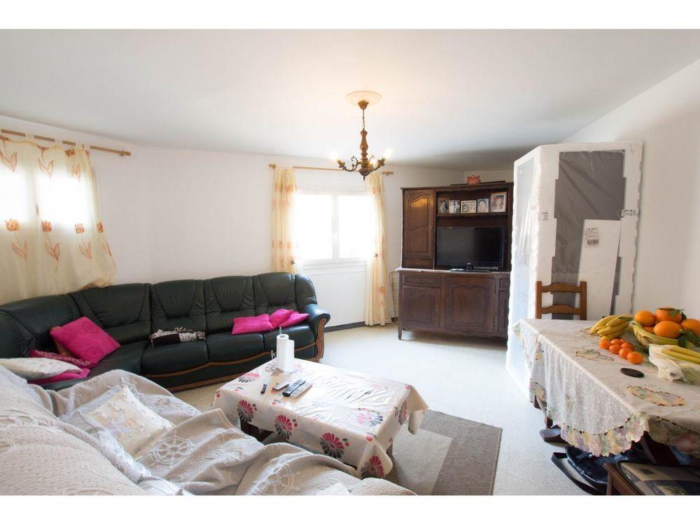 Vente Appartement Rocheville : 2 P 44 m² en rez de chaussée  à Le cannet