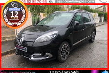RENAULT SCENIC III (BOSE  7 places TTS OPTIONS) 15900 31240 L'Union