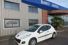 Peugeot 207 1.6 HDI 92 FAP PACK CD CLIM 2011 occasion Saint-Parres-aux-Tertres 10410