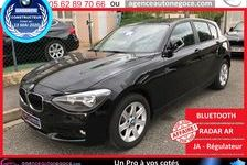 BMW SERIE 1 F20 (114d 95 Lounge Garantie BMW) 12990 31240 L'Union