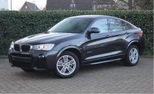 BMW X4 F26 (X4 xDrive20d 190ch M Sport) 43500 13100 Aix-en-Provence
