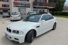 BMW M3 Coupe (M3 E46 343 ch Entièrement restaurée) 24990 25300 Pontarlier