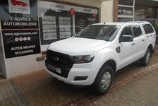 FORD Ranger (2.2 TDCi 160ch Double Cabine XL Pack) 27490 67700 Saverne