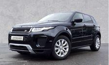 LAND ROVER RANGE ROVER EVOQUE (Range Rover Evoque Mark IV TD4 150 e-Capability SE Dynamic) 35600 13100 Aix-en-Provence