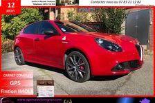 Alfa Romeo Giulietta 1.4 TB 150 ch Imola 2017 occasion Rouffiac-Tolosan 31180