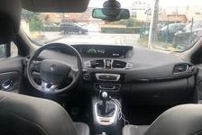 RENAULT SCENIC III (BOSE  7 places TTS OPTIONS)