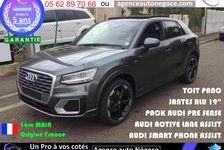 AUDI Q2 (1.6 TDI 116ch S line) 37500 31240 L'Union