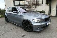 BMW SERIE 1 (130i 265ch Confort 5p) 12990 74960 Meythet