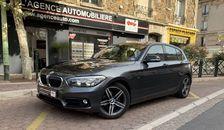 BMW SERIE 1 F20 (118d 143 ch M Sport A) 13990 92250 La Garenne-Colombes