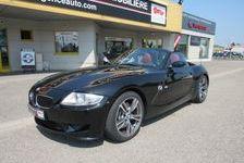 BMW Z4 M Roadster (M 343 ch) 31900 68390 Sausheim