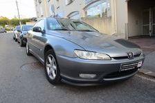 PEUGEOT 406 Coupe (2.2 HDi136 Sport) 3190 91100 Corbeil-Essonnes