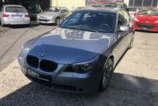 BMW SERIE 5 (535d Pack Première A) 7990 63300 Thiers