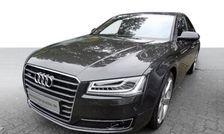 AUDI A8 (V6 3.0 TDI 258 DPF  Tiptronic 8) 43800 13100 Aix-en-Provence