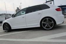 AUDI RS3 Sportback (2.5 TFSI 340ch quattro S tronic 7)