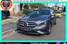 Mercedes Classe A 200 CDI ETAT NEUF ! 2014 occasion Rouffiac-Tolosan 31180