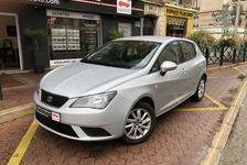 SEAT IBIZA (1.2 TDI 75 ch CR I Tech Plus) 10490 92250 La Garenne-Colombes