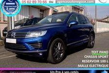 VOLKSWAGEN Touareg (3.0 V6 262 Carat Pack R-LINE) 51450 31240 L'Union