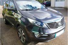 KIA SPORTAGE (2.0 CRDi 136 4WD Premium) 14490 01580 Izernore